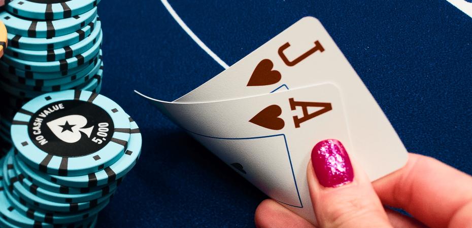 Berechnung von Poker Pot Quoten